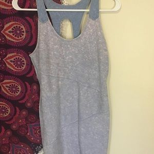 Free people body con